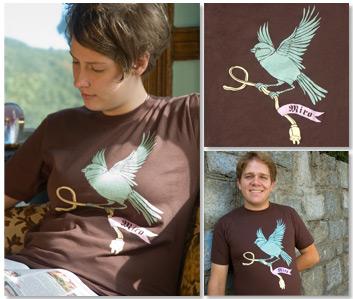 miro bird